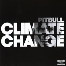 Pitbull - Climate Change (Audio CD 03/17/2017) NEW