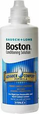 Bausch & Lomb Boston Conditioning Solution for Soaking and Disinfecting