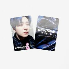 [GOT7] SPINNING TOP Album Official Photocard / Eclipse / 1pc - YOUNGJAE 3