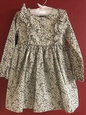 Edgehill Collection Girls 3T Dress Excellent Condition Nice!
