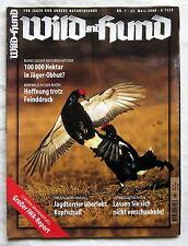 WILD und HUND - Für Jäger und andere Naturfreunde - Nr. 7 / März 2000