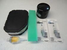 NEW Tune Up Maintenance Service Kit Filters for Cub Cadet LTX1050 RZT50 Kohler