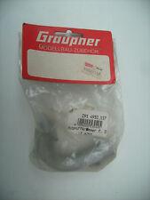 Graupner 4932.117 Auspuffkrümmer