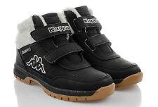 Kappa Schuhe für Jungen aus Kunstleder mit Klettverschluss