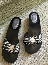 Dr. Scholl's Wooden Soles Sandals