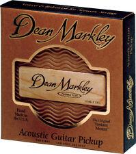 Dean Markley Promag Plus Single Coil Acoustic Guitar Pickup