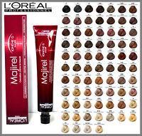 Loreal L'Oreal Professional Majirel Hair Dye 50ml *UK SELLER * Very Cheap & Best