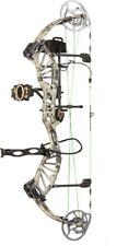 Bear Archery APPROACH HC LEFT HAND 55-70LB. VEIL ALPINE CAMO READY TO HUNT PKG