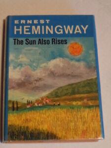 B002BPRHY4 The Sun Also Rises