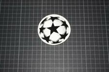 UEFA CHAMPIONS LEAGUE BADGES / PATCHES 2006-2008
