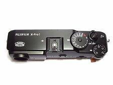 Repair Parts For Fuji Fujifilm X-Pro1 X-Pro 1 Top Cover Assy Shutter Button Dial