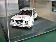 Trofeu 1413 - Fiat 131 Abarth 1980 1st san Remo #2 - 1:43 Made in Portugal