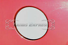1999-2006 Chevy Silverado/GMC Sierra Chrome Stainless Steel Flat Gas Cap Cover