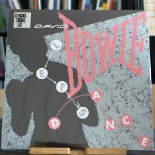 """David Bowie - Let's Dance, Demo / 12"""" RSD 2018"""