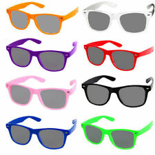 9 Colors Fashion Retro Vintage Sunglasses High Quality Women Men Unisex Classic