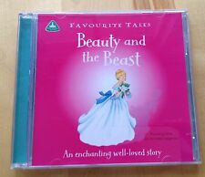 AUDIO BOOK - BEAUTY AND THE BEAST - Early Learning Centre CD