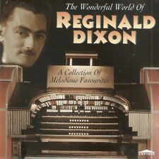 Reginald Dixon - The Wonderful World Of Reginald Dixon (CD 1998) Remastered