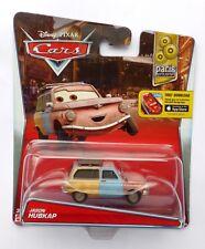 Disney Pixar Cars Jason hubkap Muy Raro Reino Unido más de 100 automóviles en venta!!!