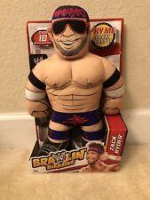 NEW WWE Wrestling  Brawlin' Buddies Zack Ryder Figure