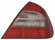 MERCEDES BENZ E CLASS W211 2006-2010 LED TYPE REAR TAIL LIGHT DRIVERS SIDE O/S
