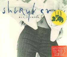Sheryl Crow(CD Single)All I Wanna Do-New
