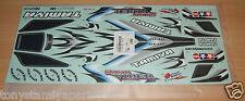 Tamiya 58374 Sand Viper/DT02/DT-02, 9495488/19495488 Decals/Stickers, NIP