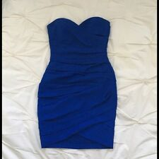 BCBG cocktail dress size 0