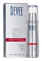 Devee Retinol Anti-Aging Serum mit Hyaluronsäure, 5160015