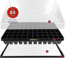 Hydroponik 84 Zimmergewächshaus XL Pro mit automatischer Bewässerung