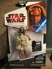"StarWars kolar Jedi Knight (BD43) Legacy Collection 3 3/4"" Build a Droid part"