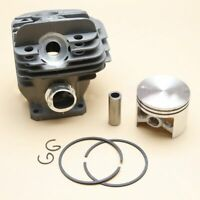 44.7mm Cylinder Piston Kit For STIHL 026 MS260 026 PRO 1121 020 1217 Chainsaw