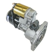 Suncoast Automotive Products 16994 Remanufactured Starter Motor for Nissan