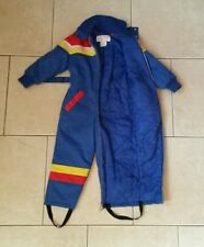 LikeNew JCPenny one piece snow suit,H2no,insul8ed,boys 4T ski board jacket pants