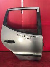 Sportello porta portiera Posteriore dx Mercedes Classe A 2001