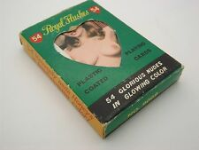 A FINE PACK OF 1970'S ROYAL FLUSHES NUDE PLAYING CARDS. NUMBER 9009 HONG KONG