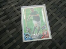 Match Attax Attack Euro 2012 Robbie Keane Limited Edition Card Republic Ireland