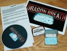 Dragon Breath (Platt Magic) - instant flavor change of a tin of Altoids Tmgs