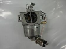 JOHN DEERE Genuine OEM Carburetor AM109205 GT242 LX 172 176 240 170 175