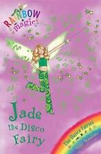 Jade The Disco Fairy: The Dance Fairies Book 2 (Rainbow Magic), Meadows, Daisy,