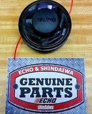 21560070 GENUINE Echo Echomatic Bump Head Fits ALL SRM Straight Shaft Trimmers!