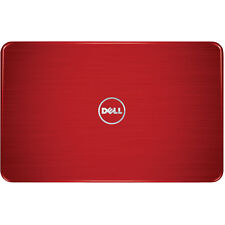 NEW Genuine Dell Inspiron 15R 5110 N5110 Switch Clip-On Lid Cover FIRE RED V17W7