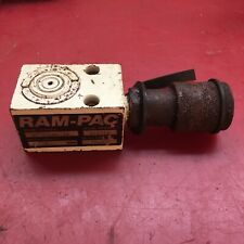 Ram Pac Rc 5 Lp 5s 5t Hydraulic Cylinder