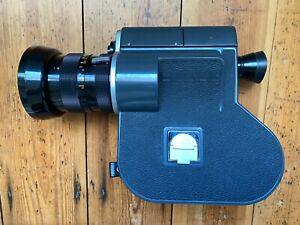 Canon Scoopic 16