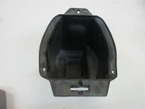 Aprilia Classic 125 Bj.96 Storage Compartment Helmet Holder Fairing Frame