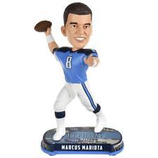 Marcus Mariota Tennessee Titans Headline Special Edition Bobblehead NFL