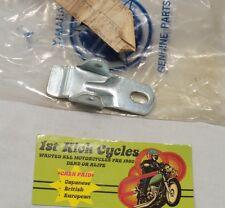 NOS YAMAHA  XS1 XS2 TX650 1970-1973 SEAT BRACKET 256-24718-00 650 TWIN