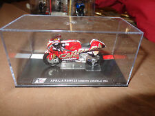 Aprilia IXO Contemporary Diecast Motorcycles & ATVs