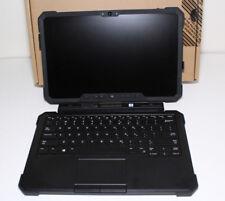Dell Latitude 12 Rugged Tablet 7212 i5-7300U 256GB 8GB FHD TOUCH CMRA BT GPS