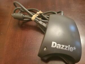 DAZZLE USB memory CARD READER FREE SHIPPING, 4ft long