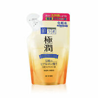ROHTO Hada labo Gokujyun PREMIUM Hyaluronic Acid Moist Lotion Refill from Japan